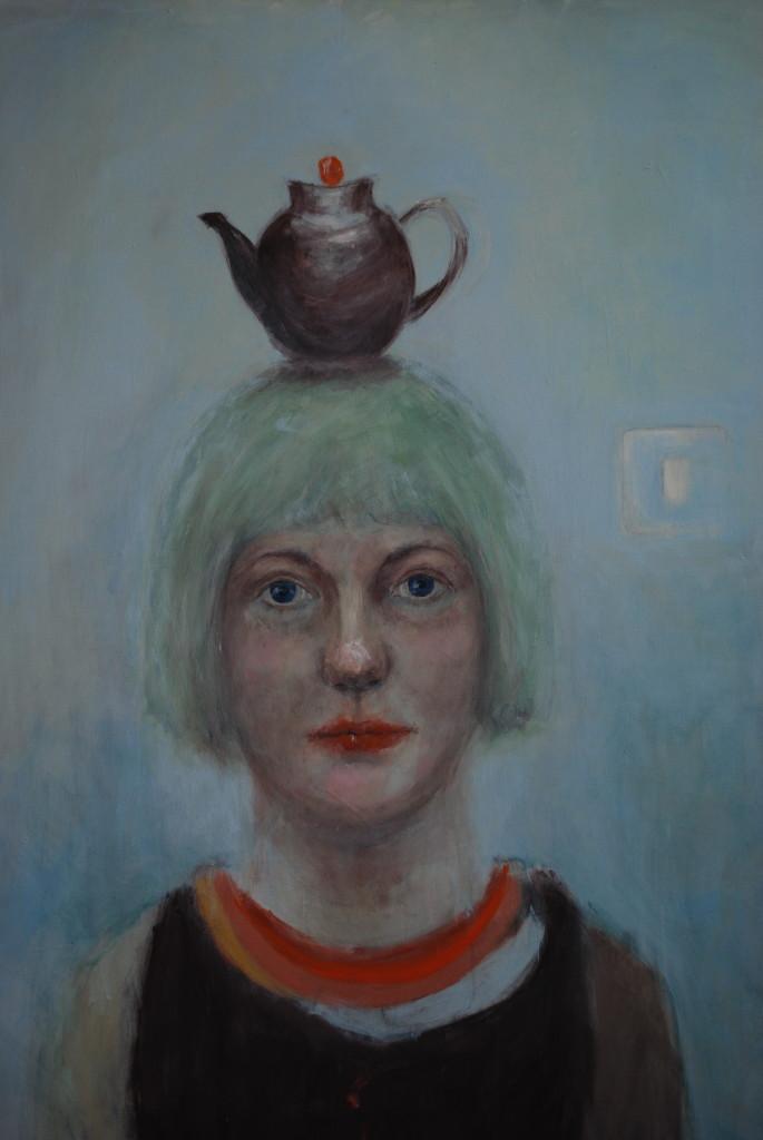 Teapot (104 x 128cm)